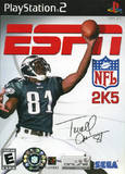 ESPN NFL 2K5 (PlayStation 2)